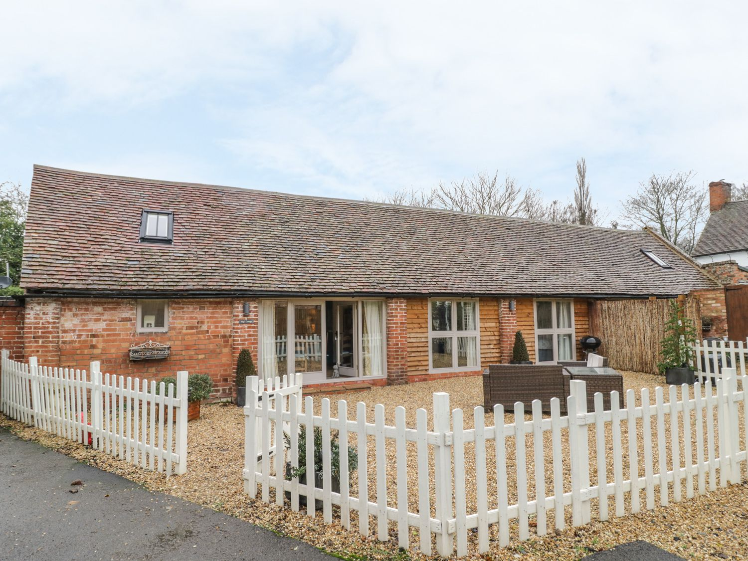 Megs Cottage - Cotswolds - 990901 - photo 1