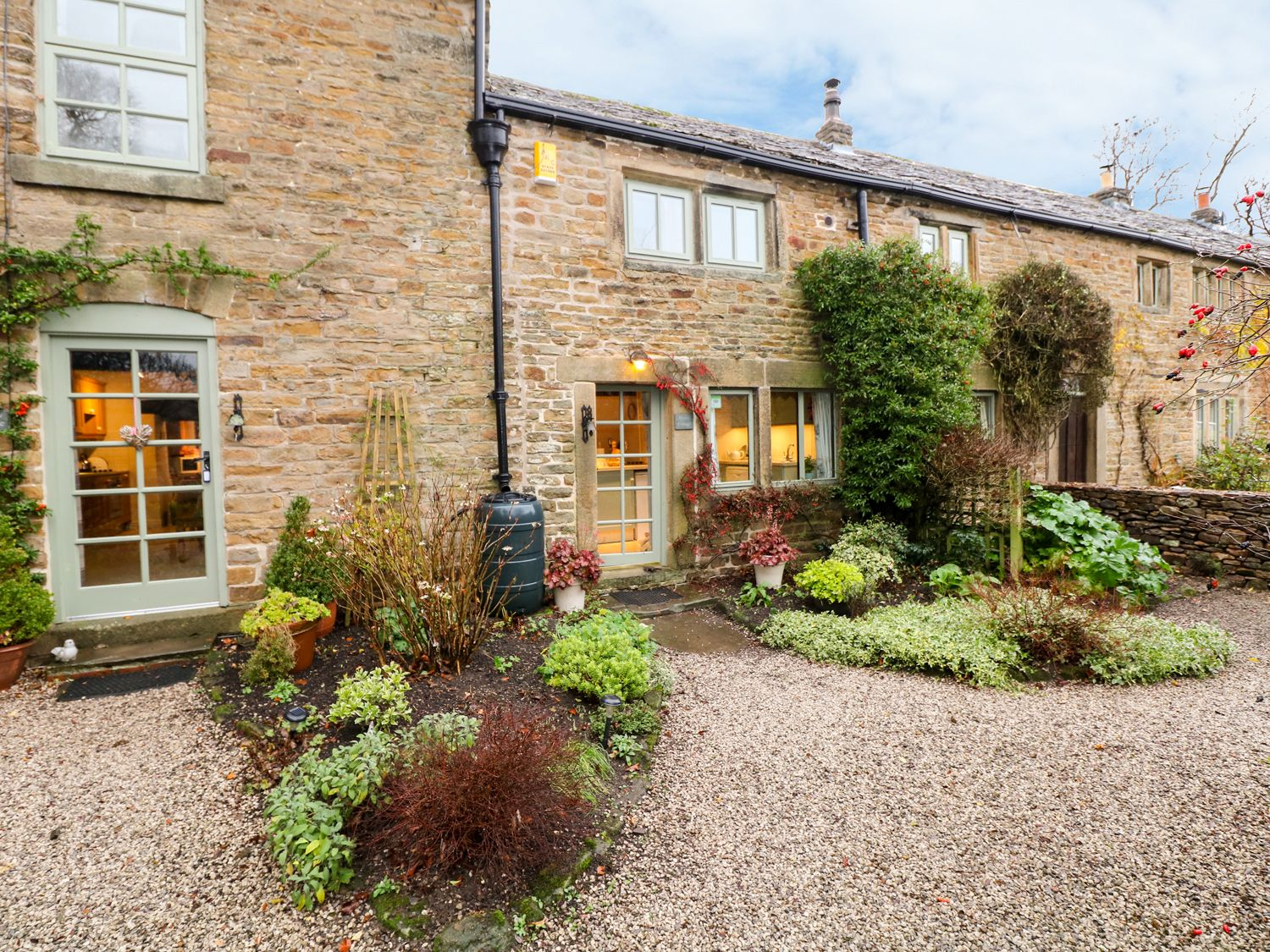 Plover Cottage - Peak District - 991180 - photo 1