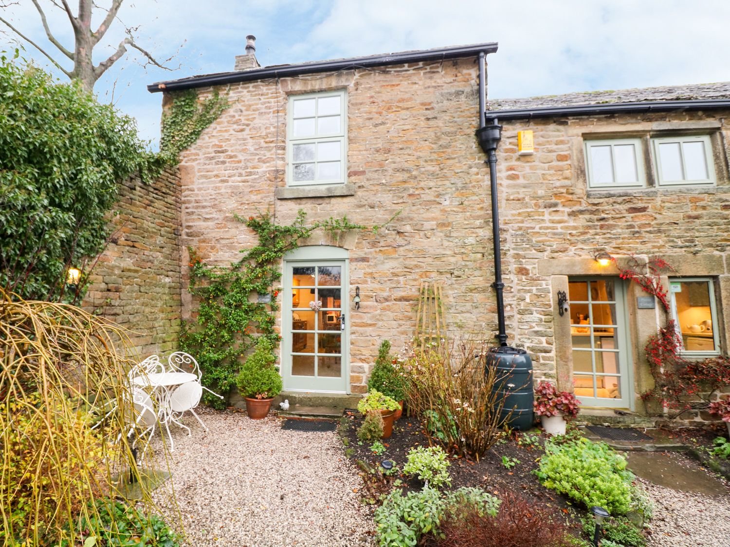 Curlew Cottage - Peak District - 991193 - photo 1