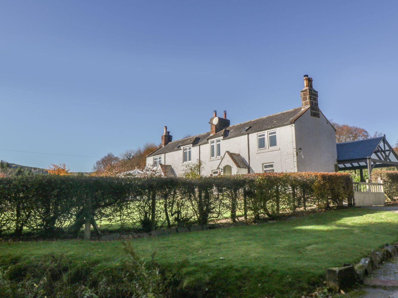 Bellstane Saw Mill Cottage (East) - Scottish Lowlands - 991245 - photo 1
