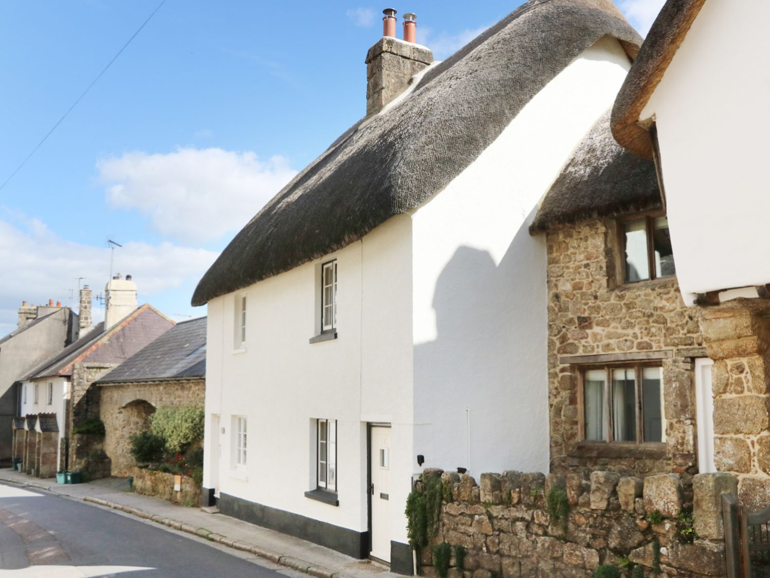 Blackberry Cottage - Devon - 991469 - photo 1