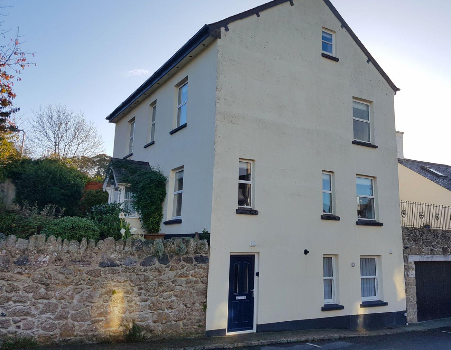 Brook House Cottage - Devon - 991662 - photo 1