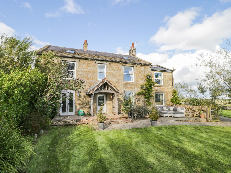 Meagill Farmhouse - Yorkshire Dales - 991670 - photo 1