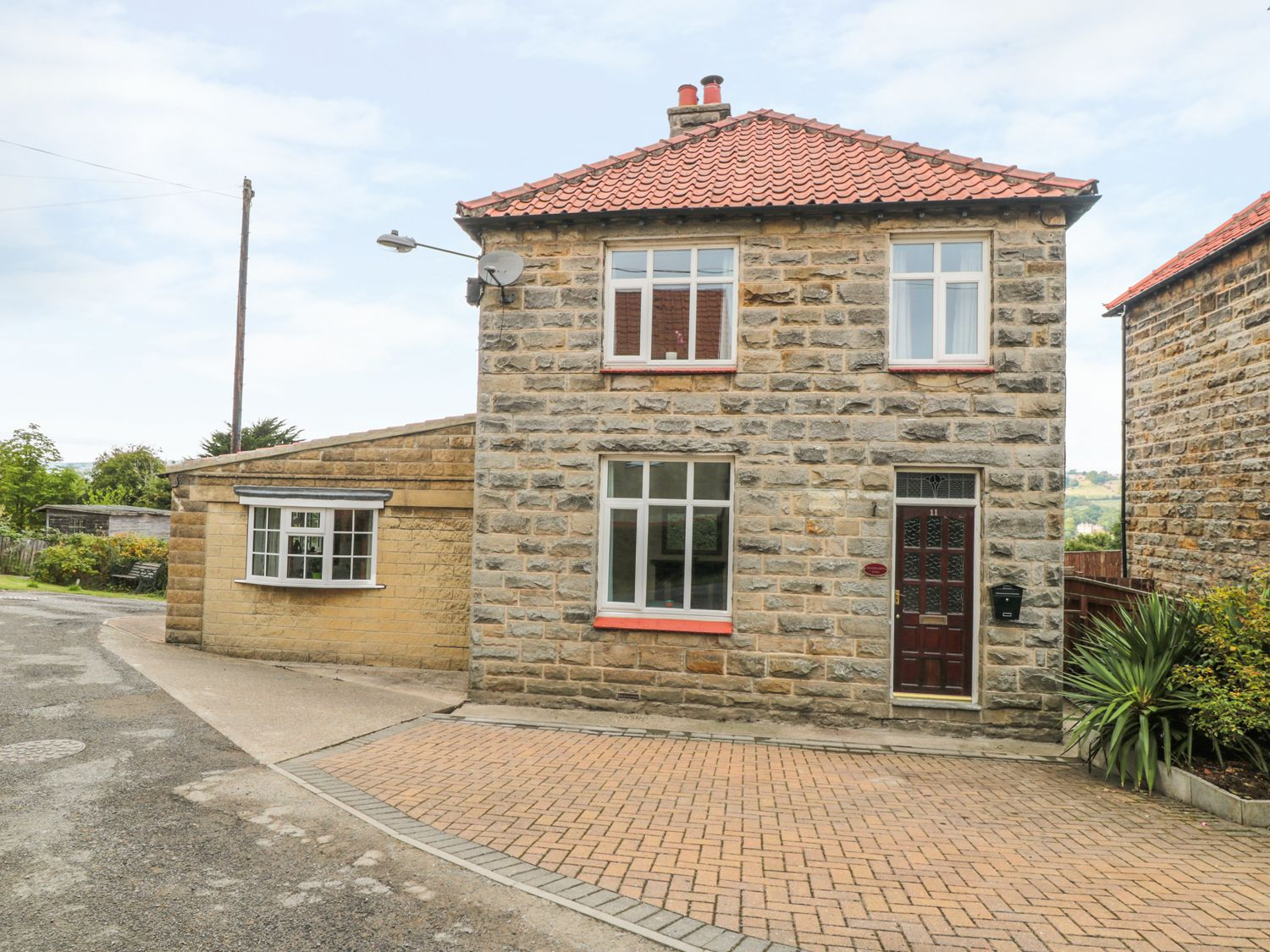 Woodlands View - Whitby & North Yorkshire - 992033 - photo 1