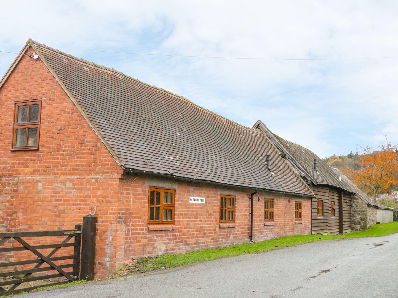 4 Old Hall barn - 992269 - photo 1