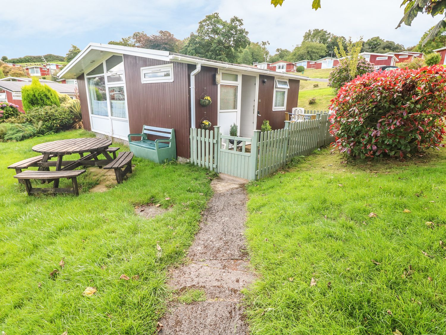 Chalet 80 - South Wales - 992337 - photo 1