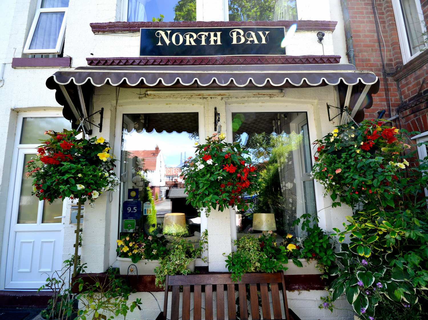 North Bay Guest House - Whitby & North Yorkshire - 992401 - photo 1