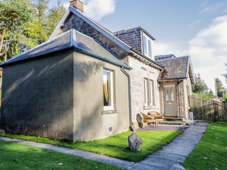 2 Station Cottages - Scottish Lowlands - 992584 - photo 1