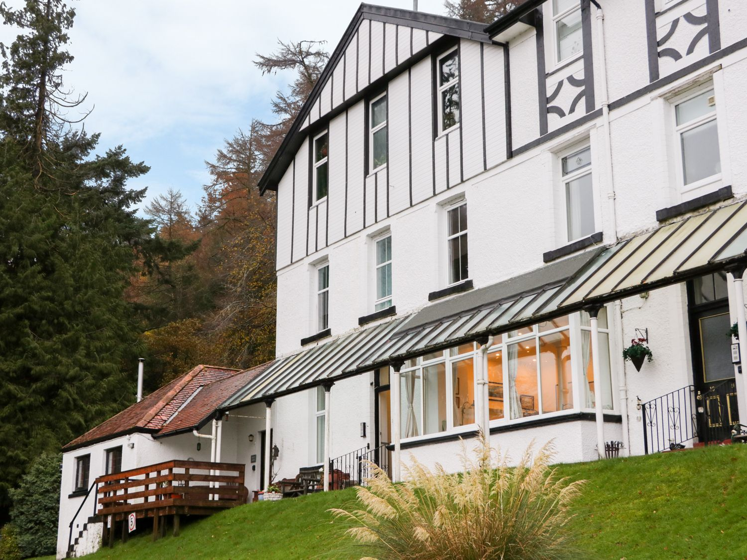 2 Kilmun Court - Scottish Highlands - 992698 - photo 1