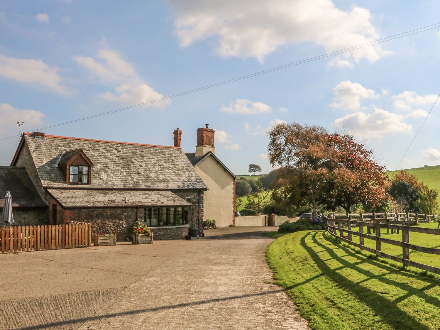 Oak Cottage - Devon - 992793 - photo 1