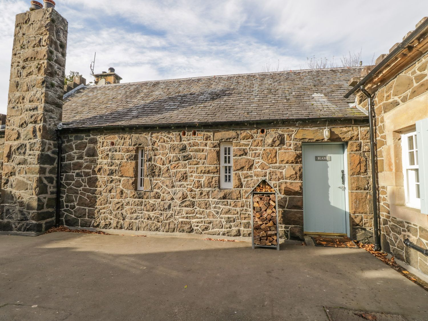 Blane Cottage - Scottish Highlands - 992858 - photo 1