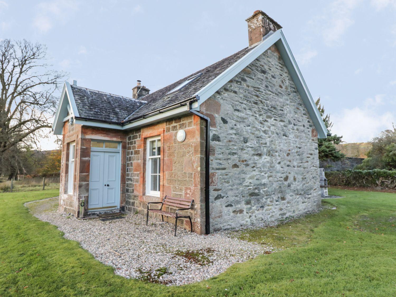 Colmac Cottage - Scottish Highlands - 992860 - photo 1