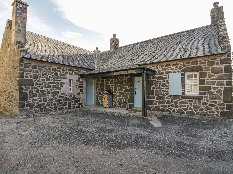 Marnoc Cottage - Scottish Highlands - 992861 - photo 1