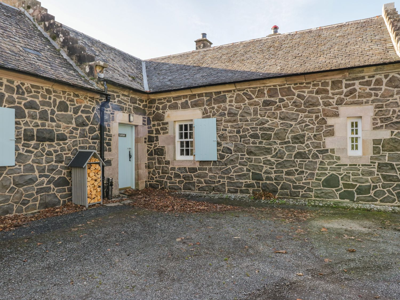 Catan Cottage - Scottish Highlands - 992862 - photo 1