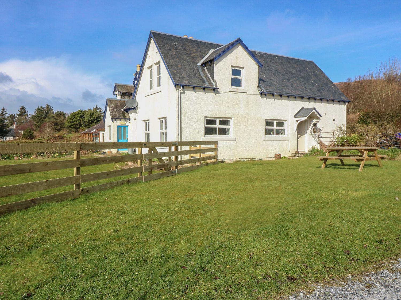 Far View Cottage - Scottish Highlands - 992884 - photo 1