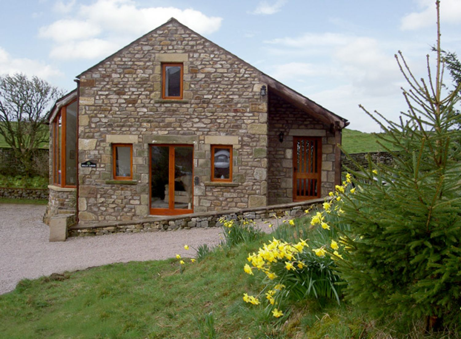 Holly Lodge - Yorkshire Dales - 993 - photo 1