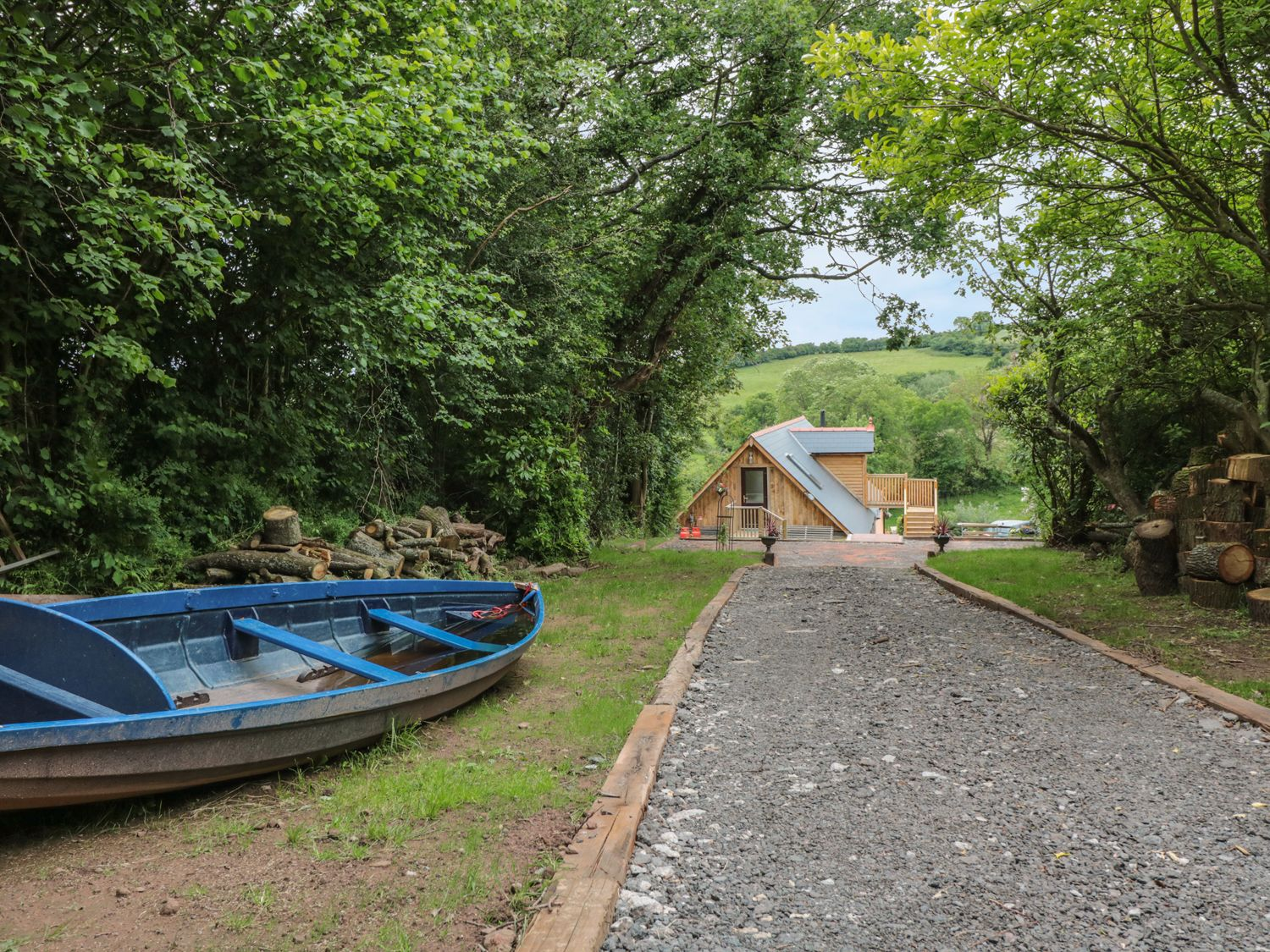 The Lookout - Herefordshire - 993207 - photo 1