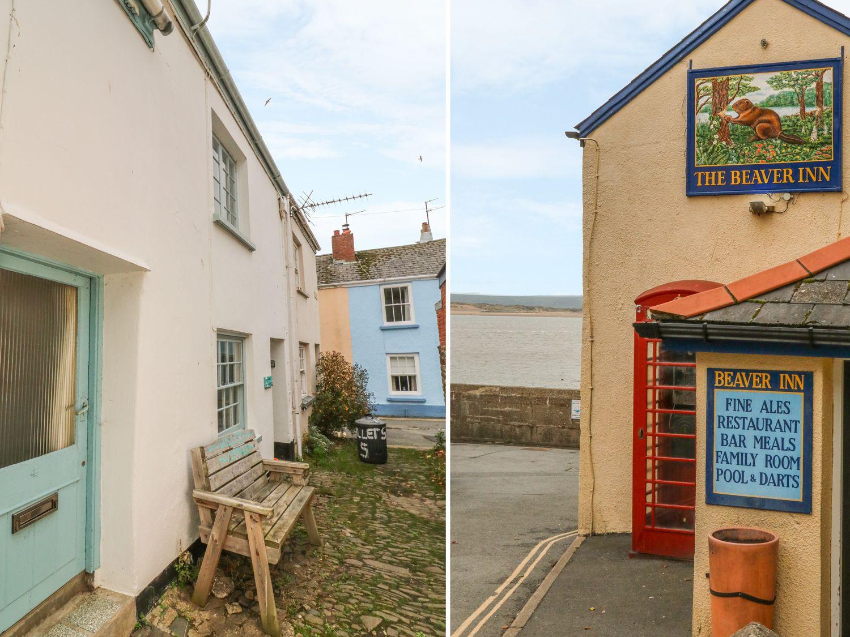 Willets Cottage - Devon - 993273 - photo 1