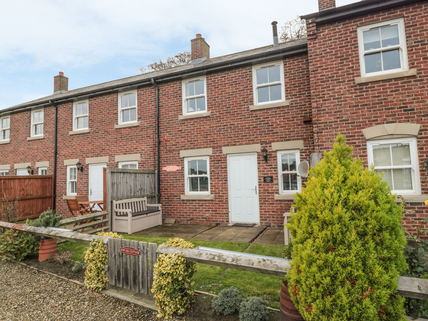 10 Railway Cottages - Whitby & North Yorkshire - 993452 - photo 1