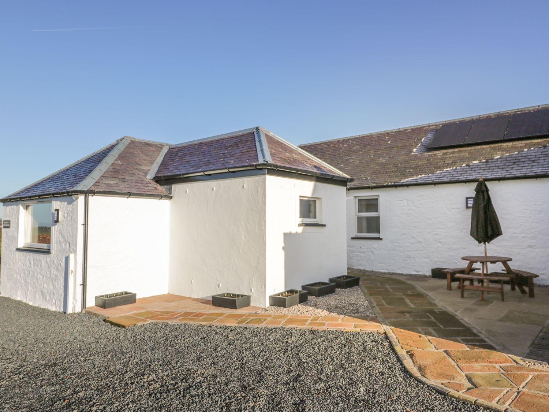 Darnhay Milk House - Scottish Lowlands - 993548 - photo 1