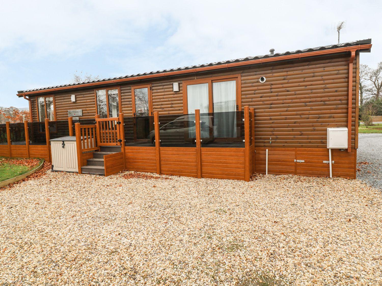 Avonal Lodge (24) - Scottish Lowlands - 993886 - photo 1