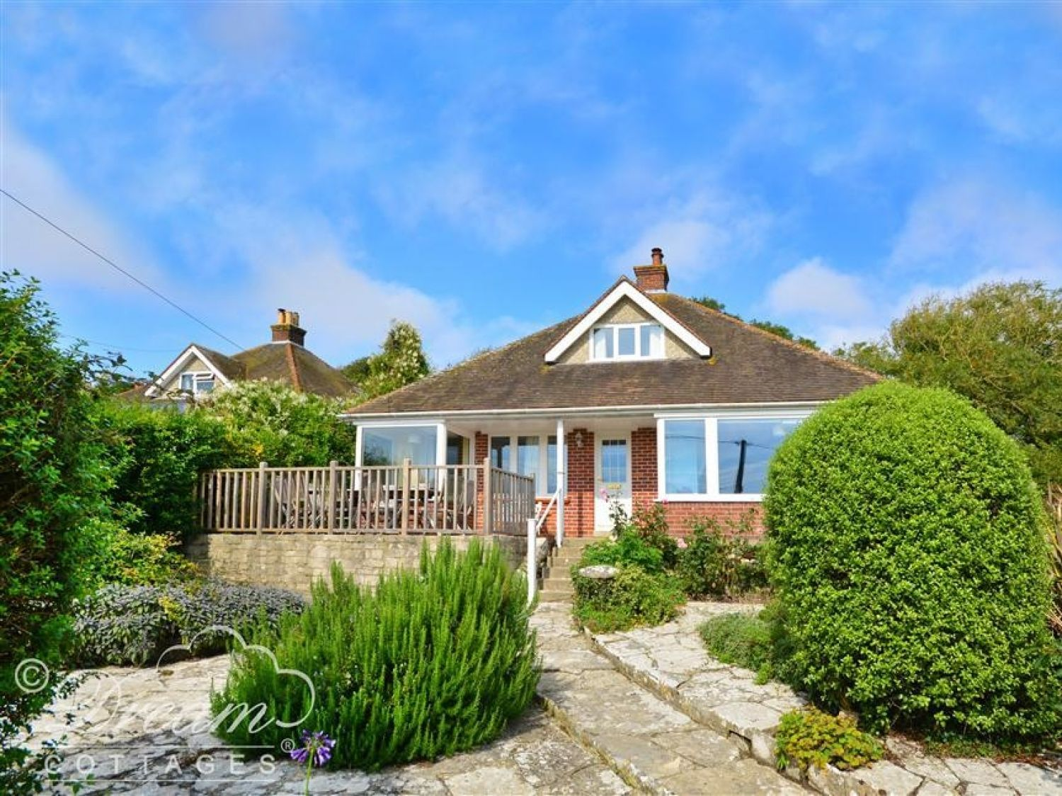 Advantage Point - Dorset - 993915 - photo 1