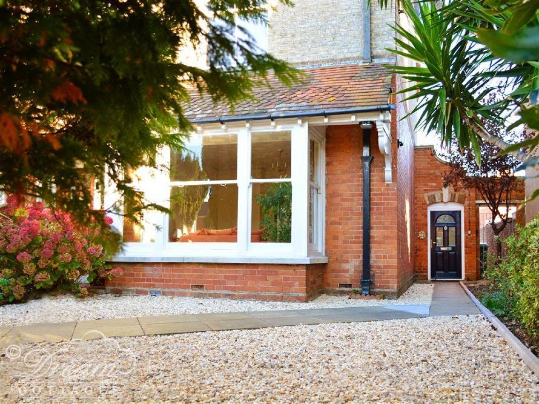 Badbury Lodge - Dorset - 993971 - photo 1