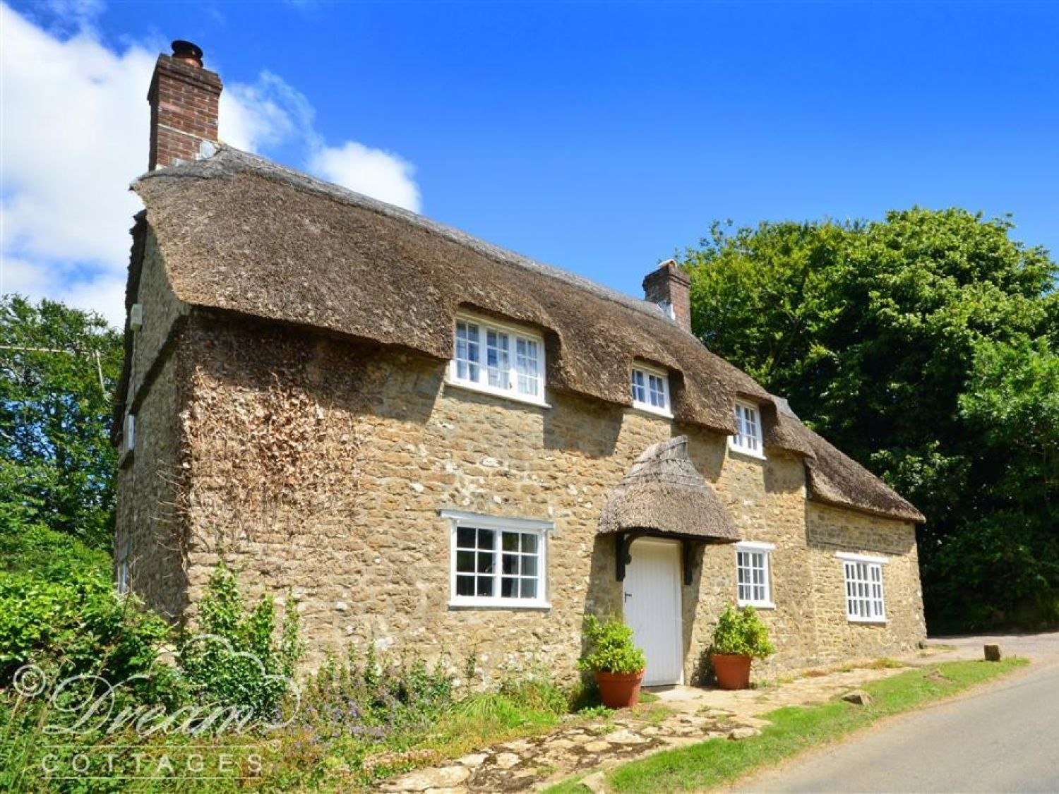 Little Berwick Cottage - Dorset - 994004 - photo 1