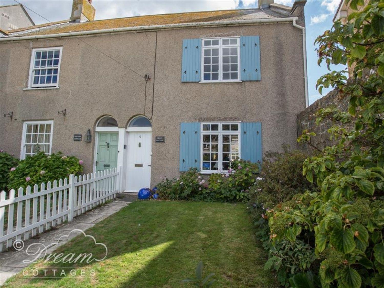 Brock Cottage - Dorset - 994039 - photo 1