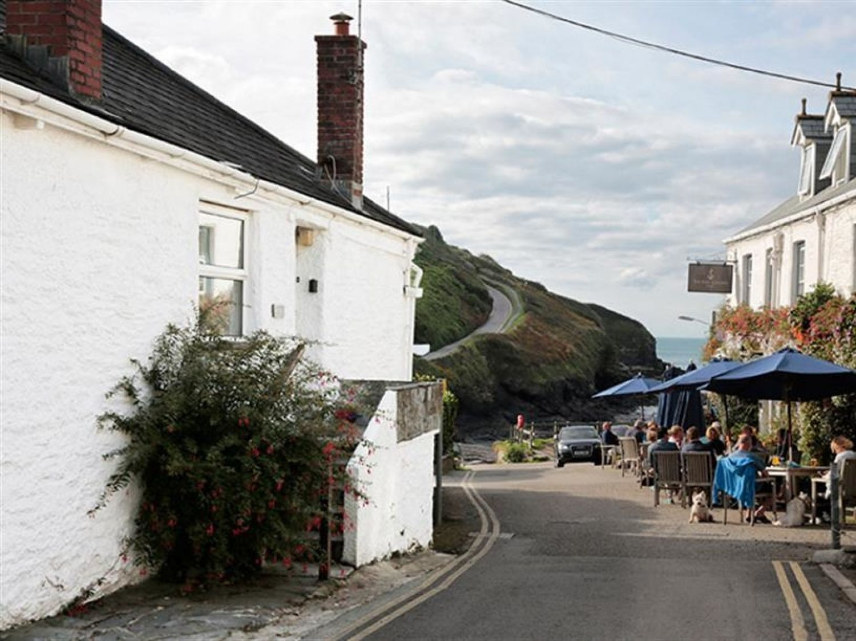 Venus-Green Door Cottages - Cornwall - 994124 - photo 1