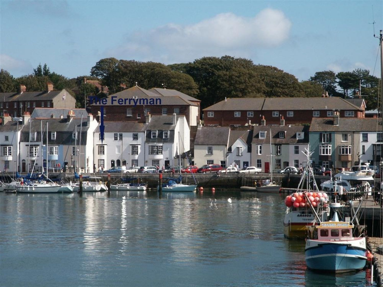 The Ferryman - Dorset - 994188 - photo 1