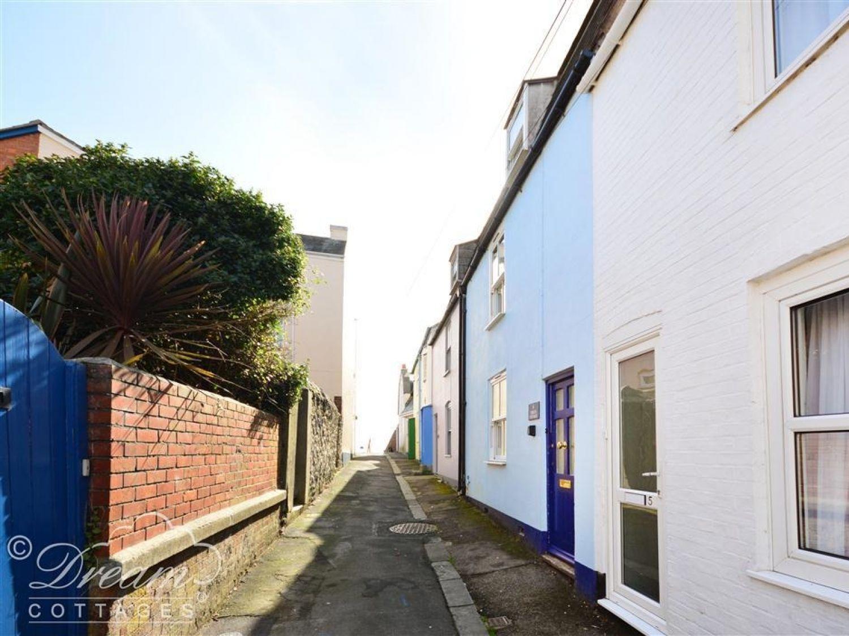 Firkin Cottage - Dorset - 994191 - photo 1