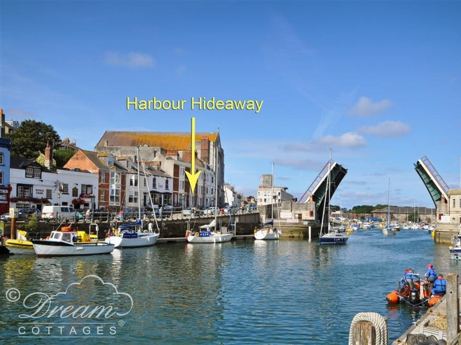 Harbour Hideaway - Dorset - 994247 - photo 1