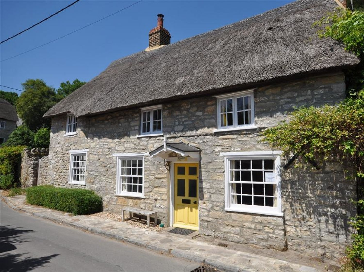 Jasmine Cottage, Osmington - Dorset - 994306 - photo 1