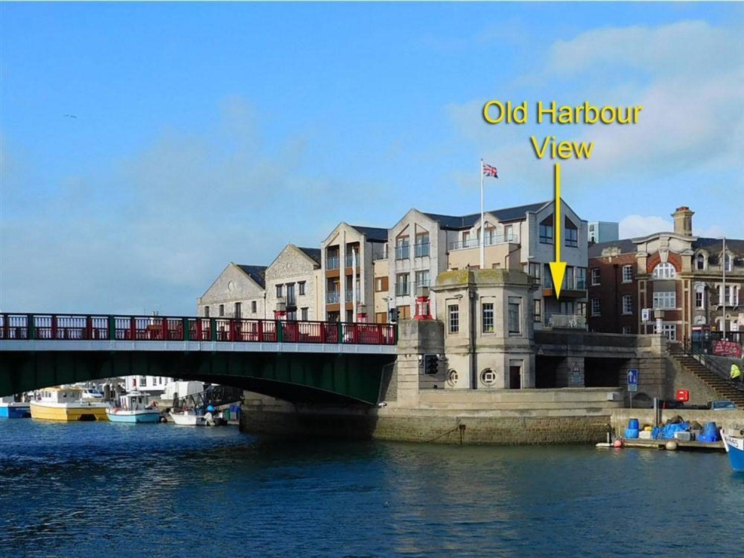 Old Harbour View - Dorset - 994482 - photo 1