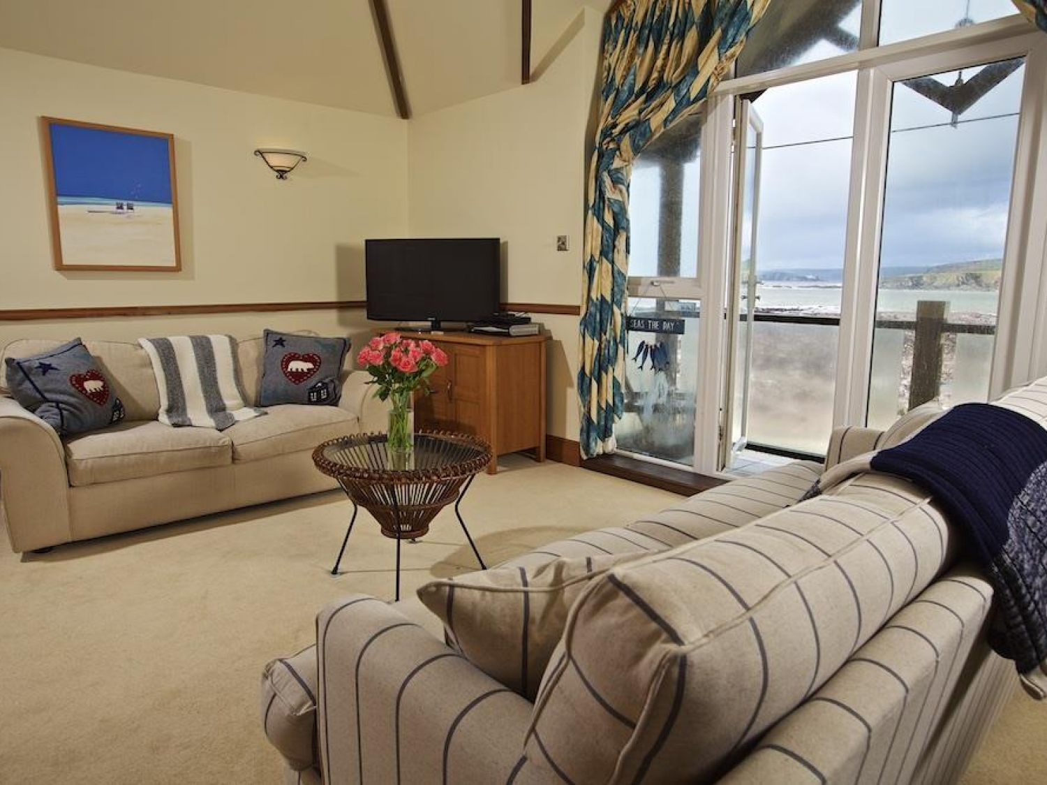 12 Thurlestone Rock - Devon - 994522 - photo 1
