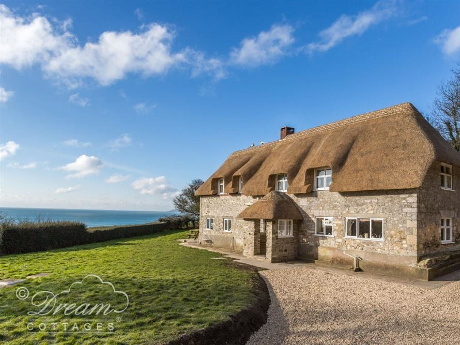 Pitt Cottage - Dorset - 994553 - photo 1