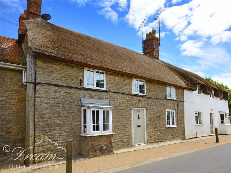 River Cottage - Dorset - 994593 - photo 1