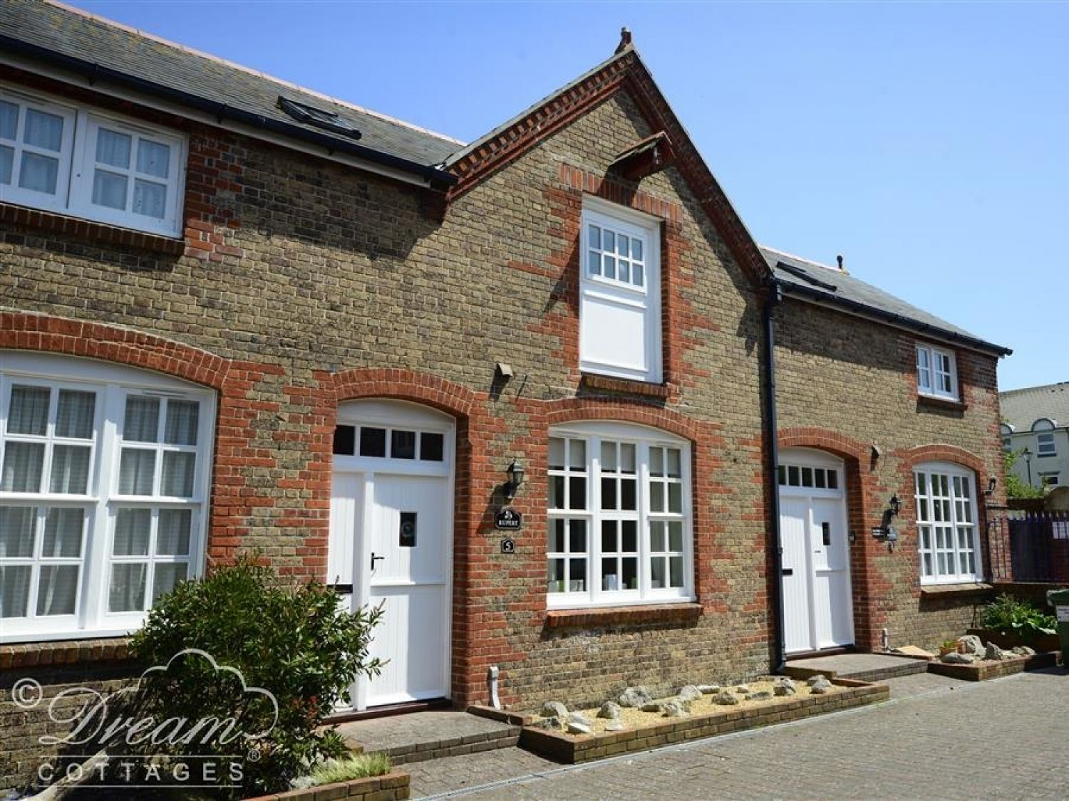 Rupert Cottage - Dorset - 994605 - photo 1