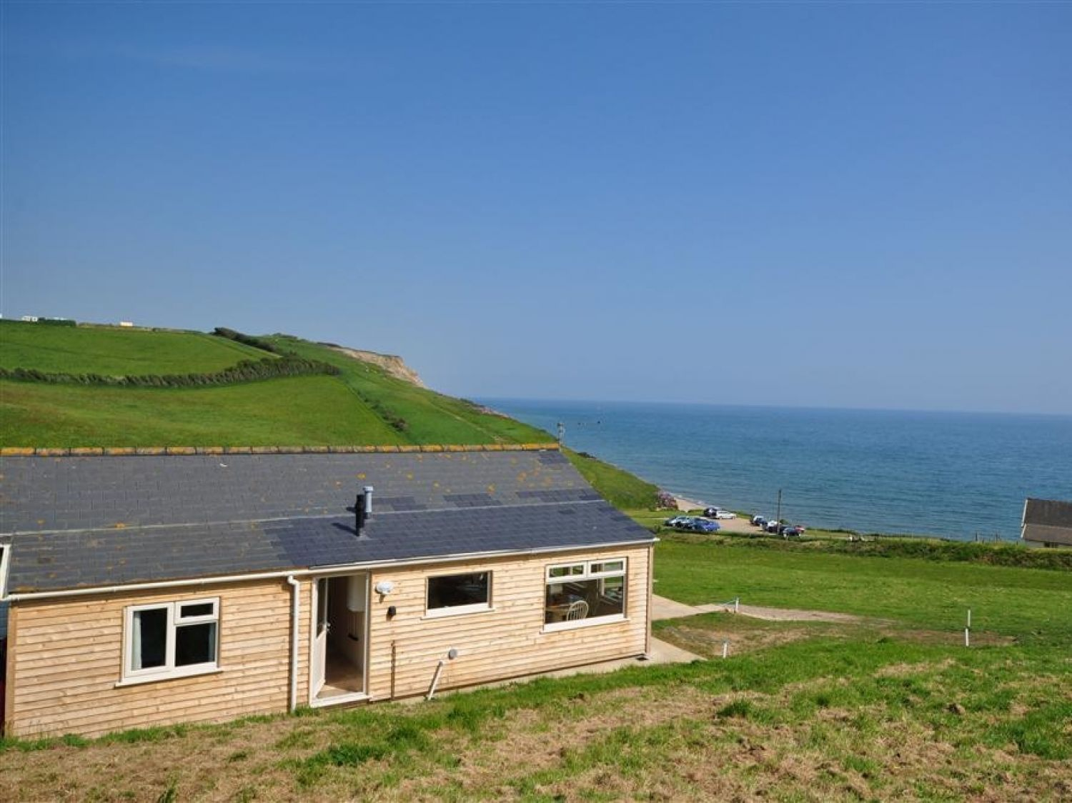Siesta Chalet - Dorset - 994657 - photo 1