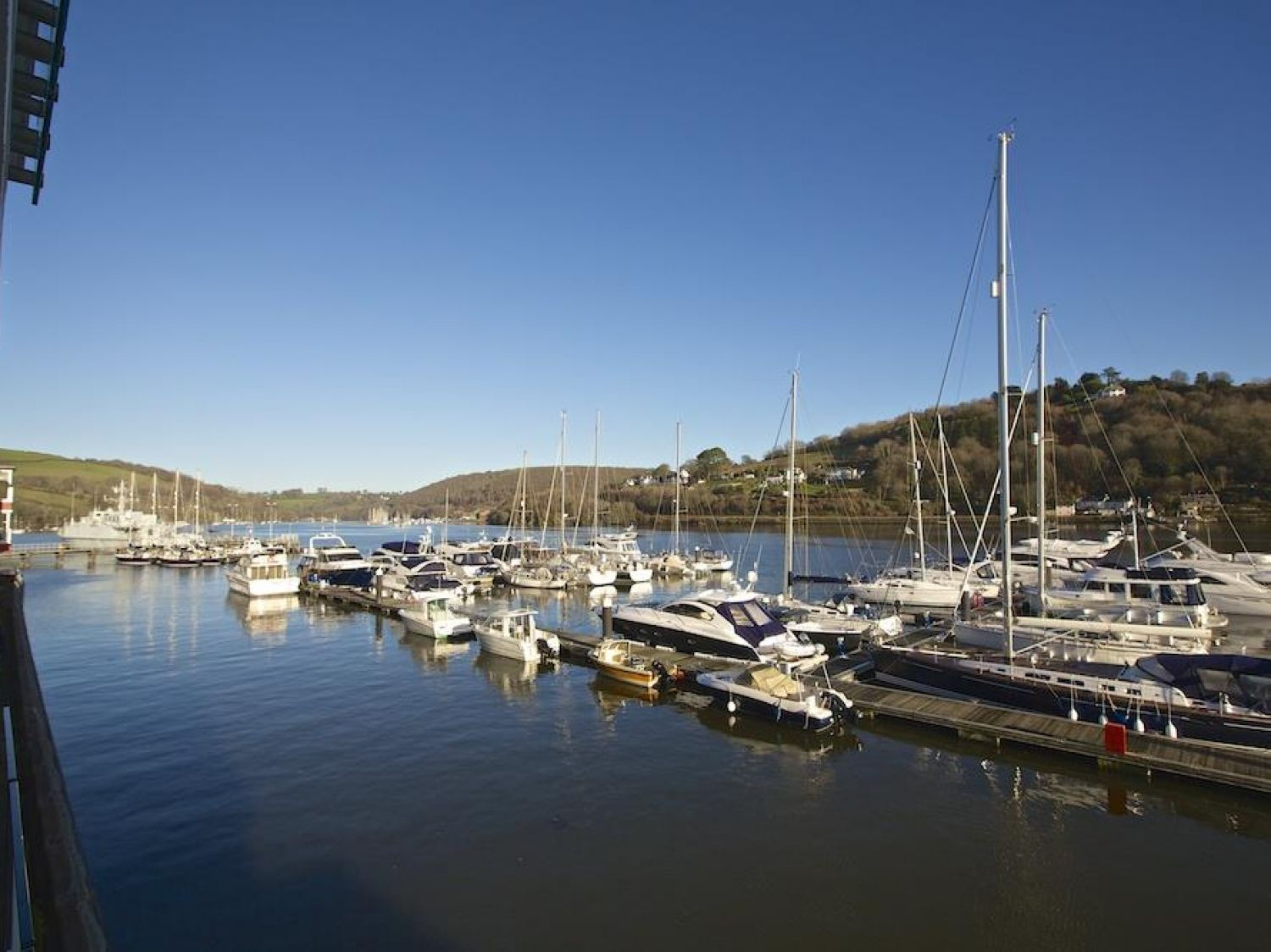 20 Dart Marina - Devon - 994881 - photo 1