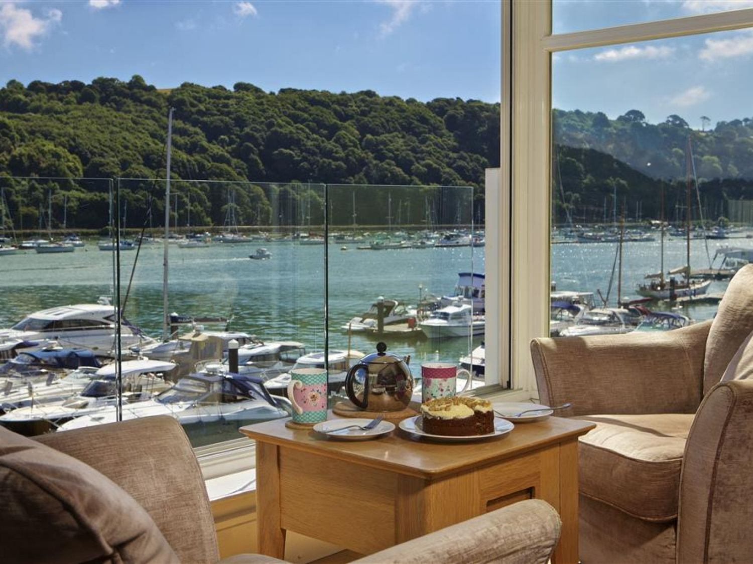 22 Dart Marina - Devon - 994887 - photo 1