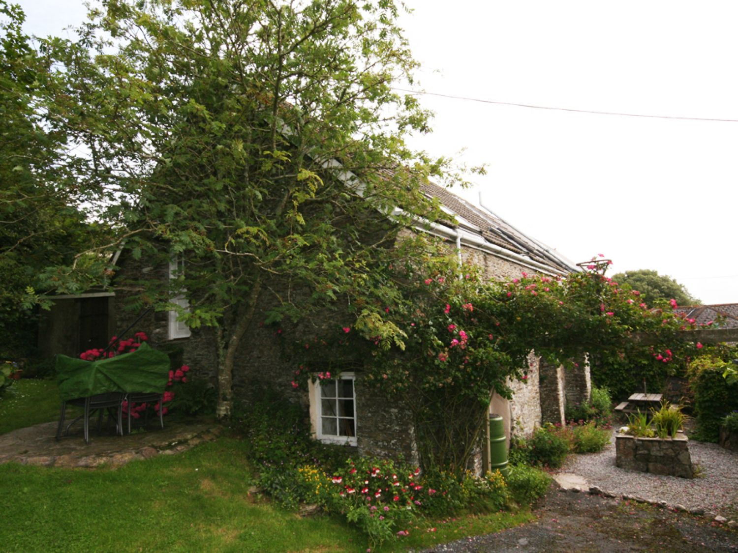 2 Easton Barn - Devon - 994927 - photo 1