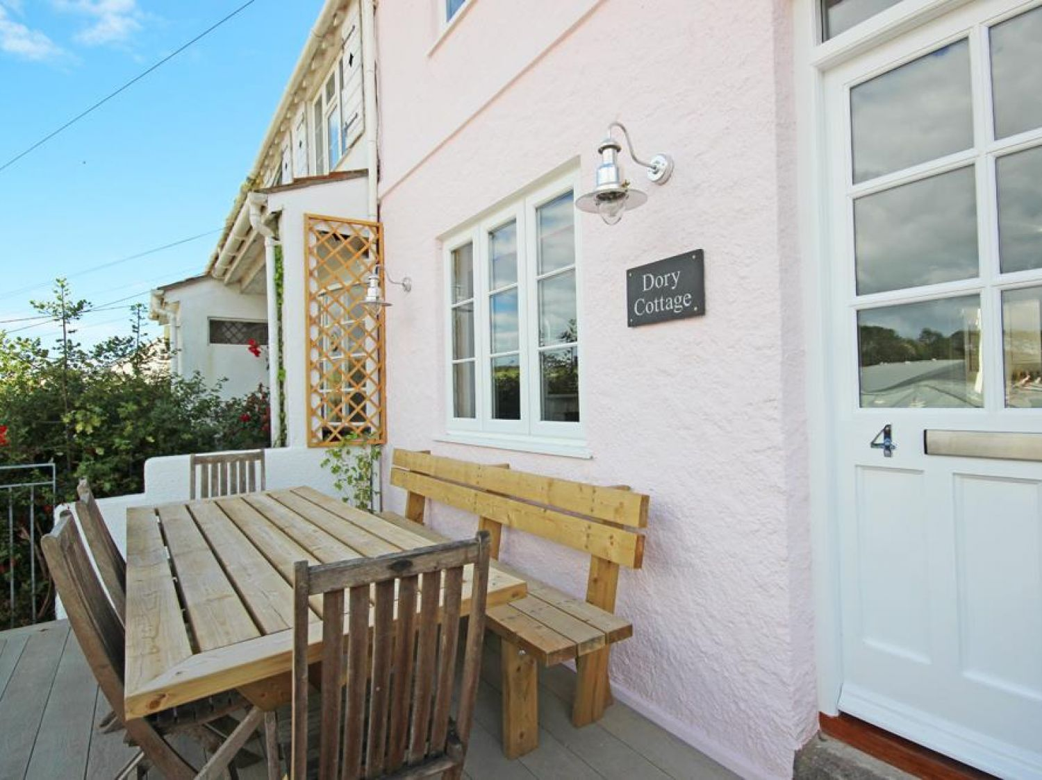 Dory Cottage - Devon - 995060 - photo 1