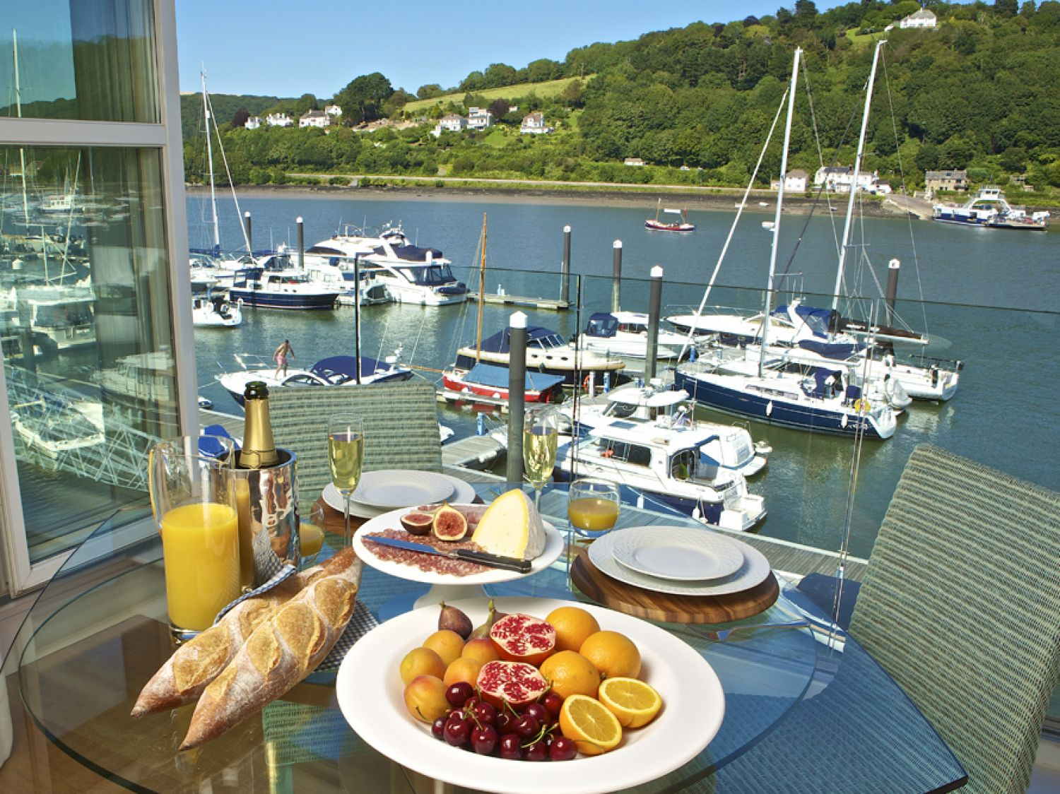 7 Dart Marina - Devon - 995161 - photo 1