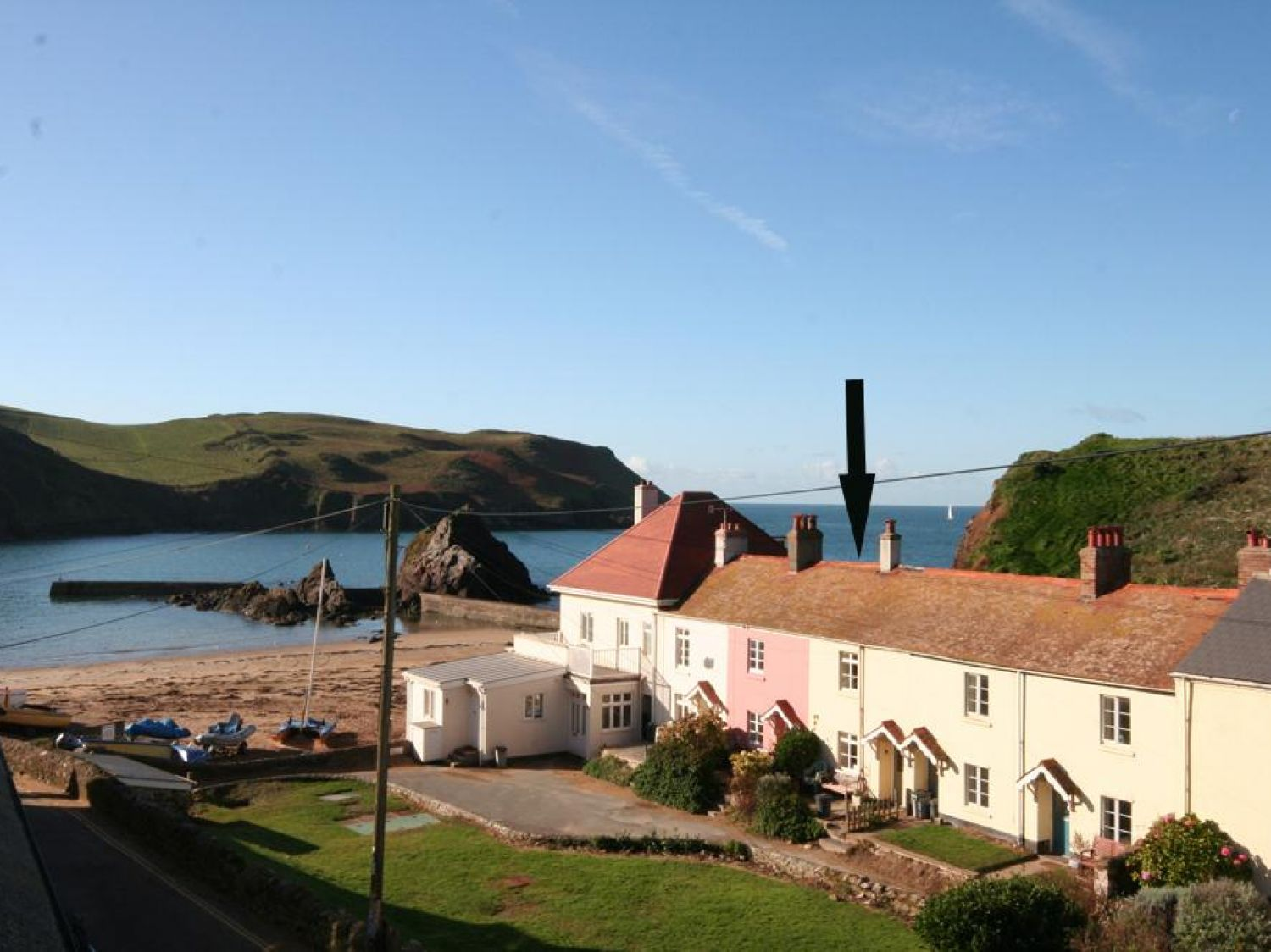 Anchor Cottage - Devon - 995204 - photo 1