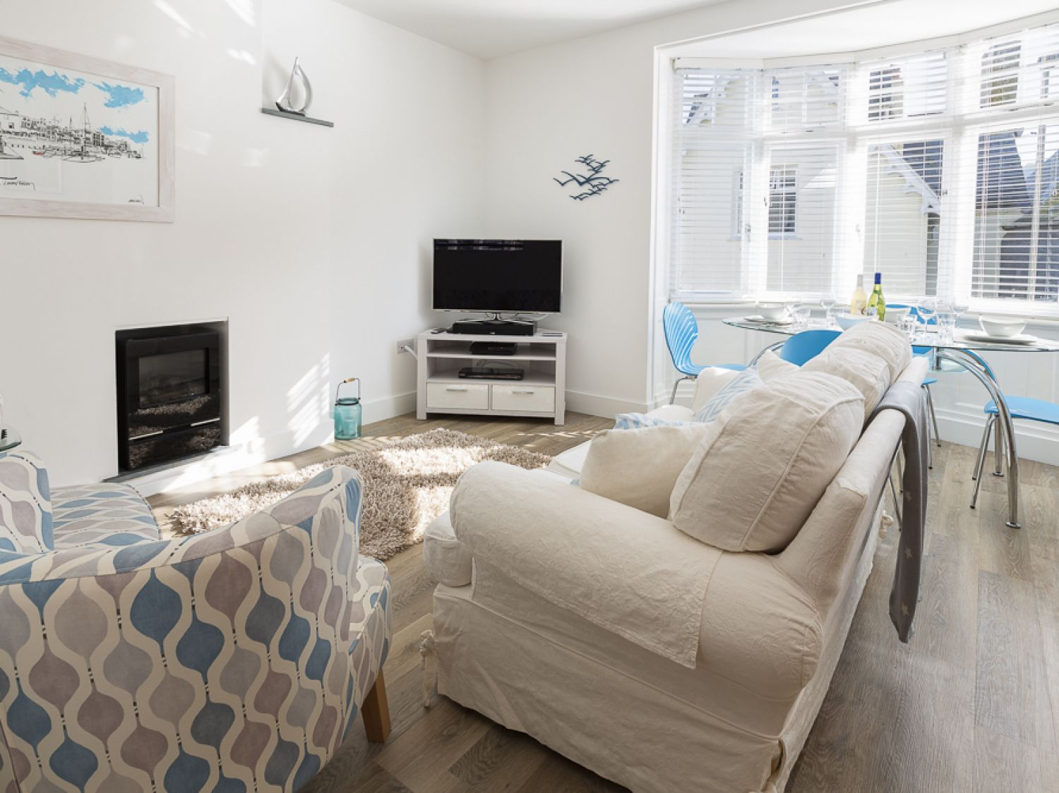 The Apartment, Newcomen Road - Devon - 995208 - photo 1