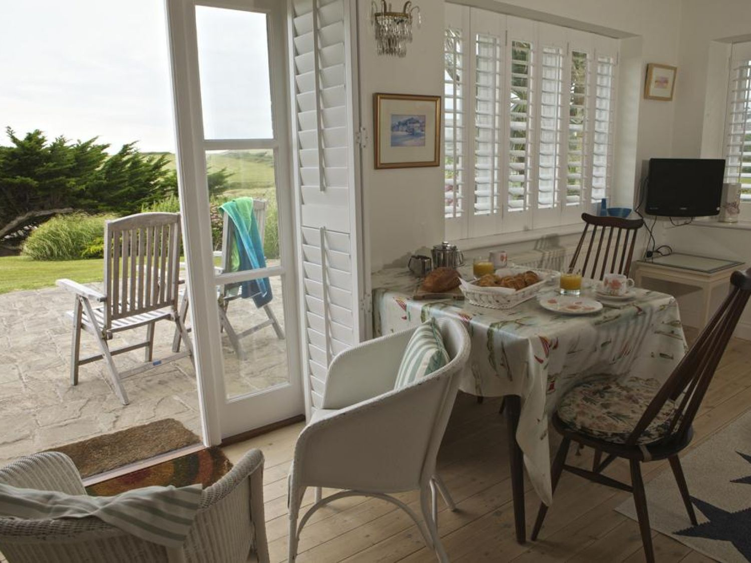 The Beach House - Devon - 995243 - photo 1