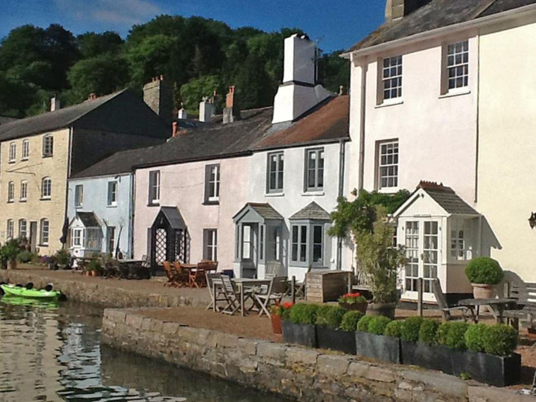 Berry Cottage - Devon - 995250 - photo 1