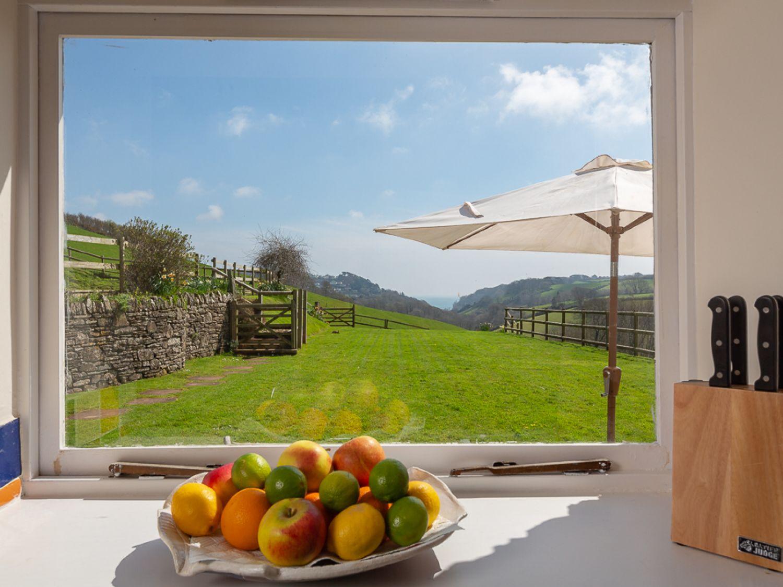 Clementine Cottage - Devon - 995318 - photo 1